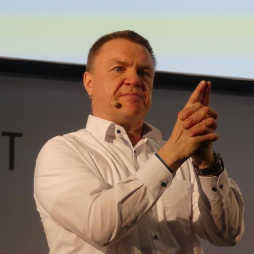 Vortrag Frankfurt 2018